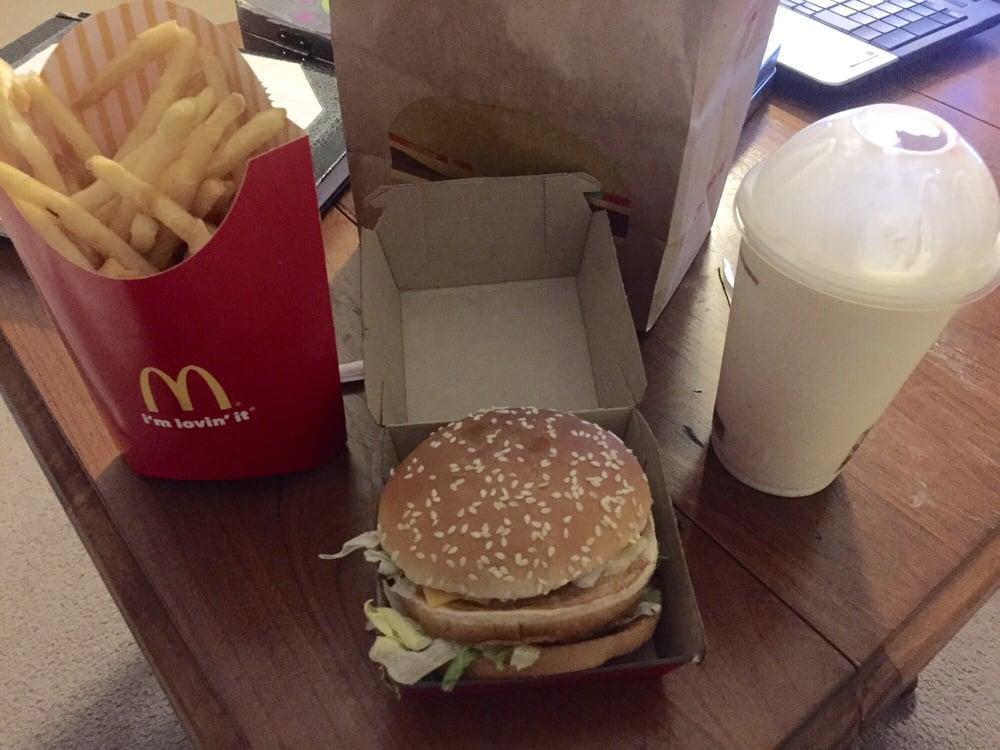 McDonald's: 59 North St, Dryden, NY