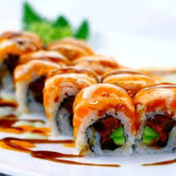 Photo Of Simply Sushi Chef Queens Ny United States Simplysushichef