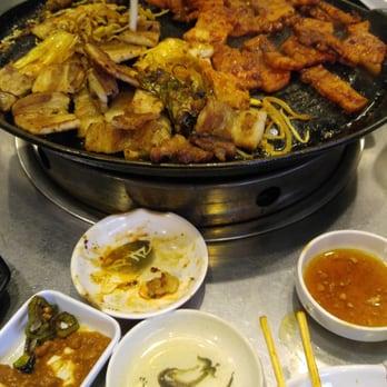THE BEST 10 Korean Restaurants in Baltimore, MD - Last ...