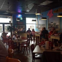 Photo Of Shuck Em Shack Oyster Bar Garner Nc United States