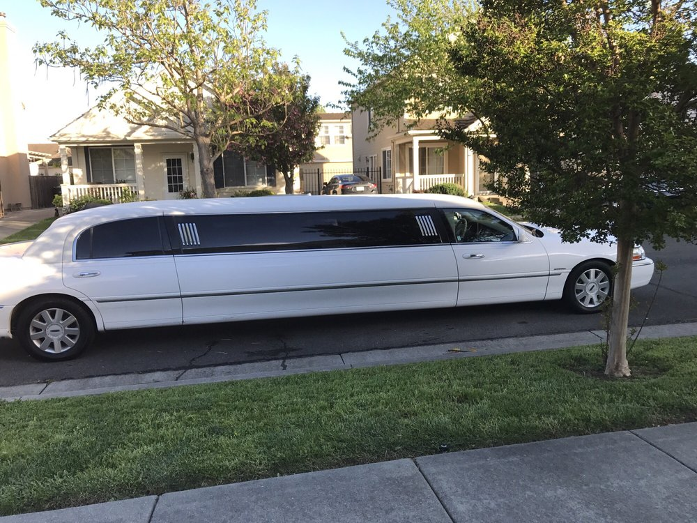 Green Valley Limousine: 4160 Suisun Valley Rd, Fairfield, CA