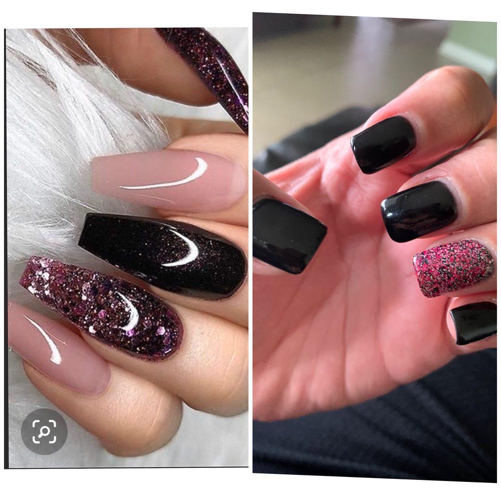 Polished Nails & Spa at Tampa: 15413 N Dale Mabry Hwy, Tampa, FL