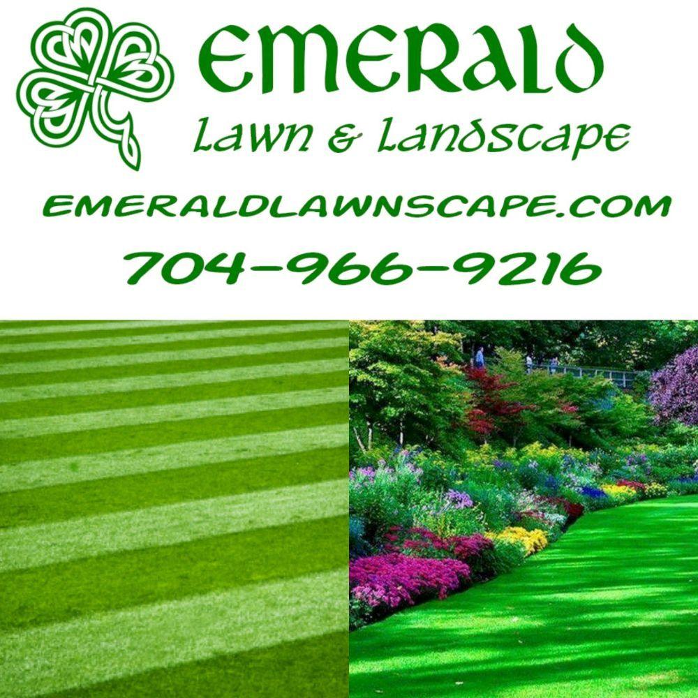 Emerald Lawn & Landscape: Oakboro, NC