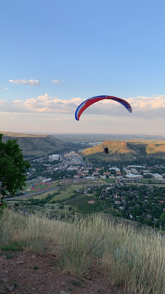 Paraglide Tandem Gift Card Golden Co Giftly