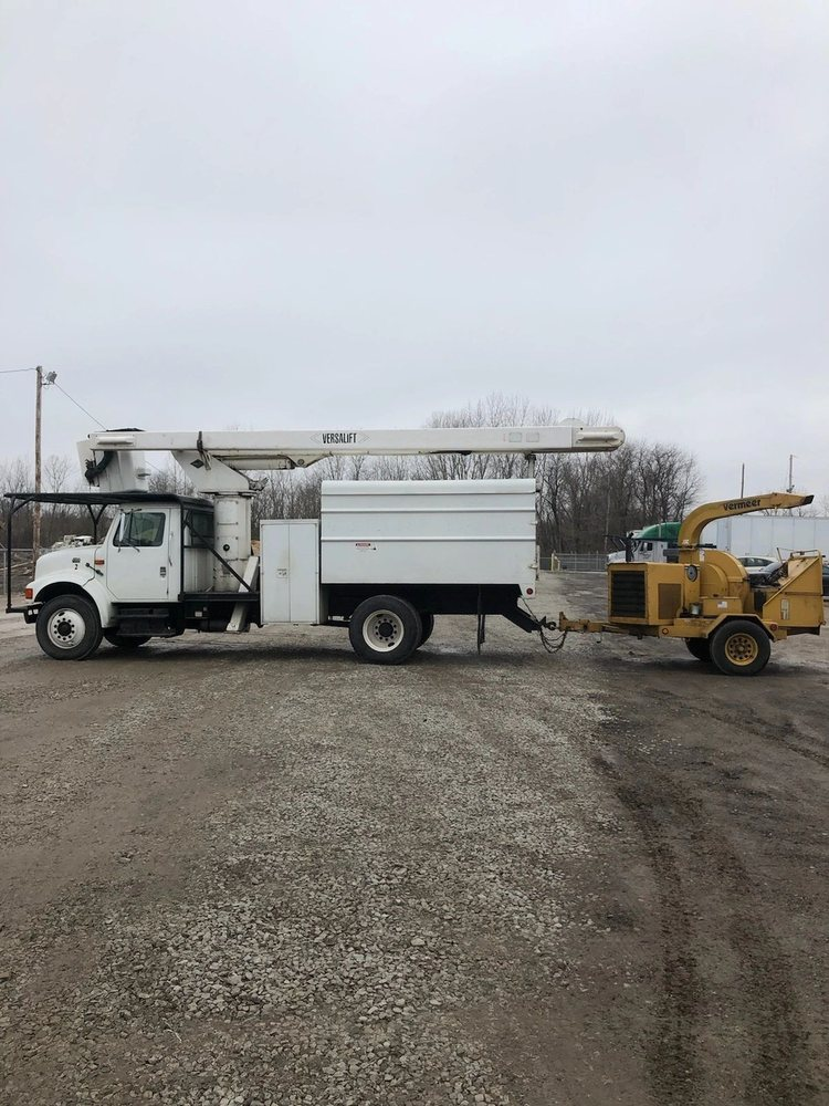 West Tree Service: Canal Winchester, OH