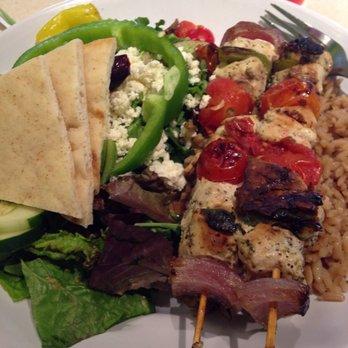 Zoes Kitchen - 52 Photos & 90 Reviews - Mediterranean - 1242 Belk ...