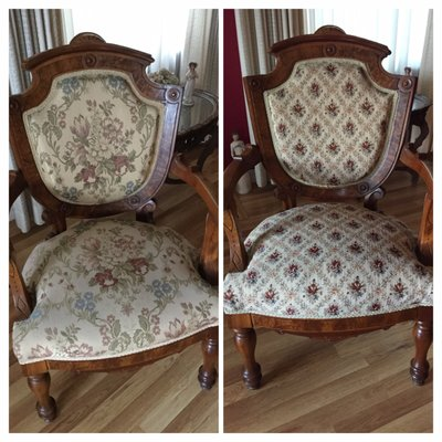 High Quality Photo Of Longview Upholstery   Longview, WA, United States. Before And  After Of