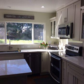 Photo Of HB Kitchen Bath Inc   Hayward, CA, United States. The Kitchen