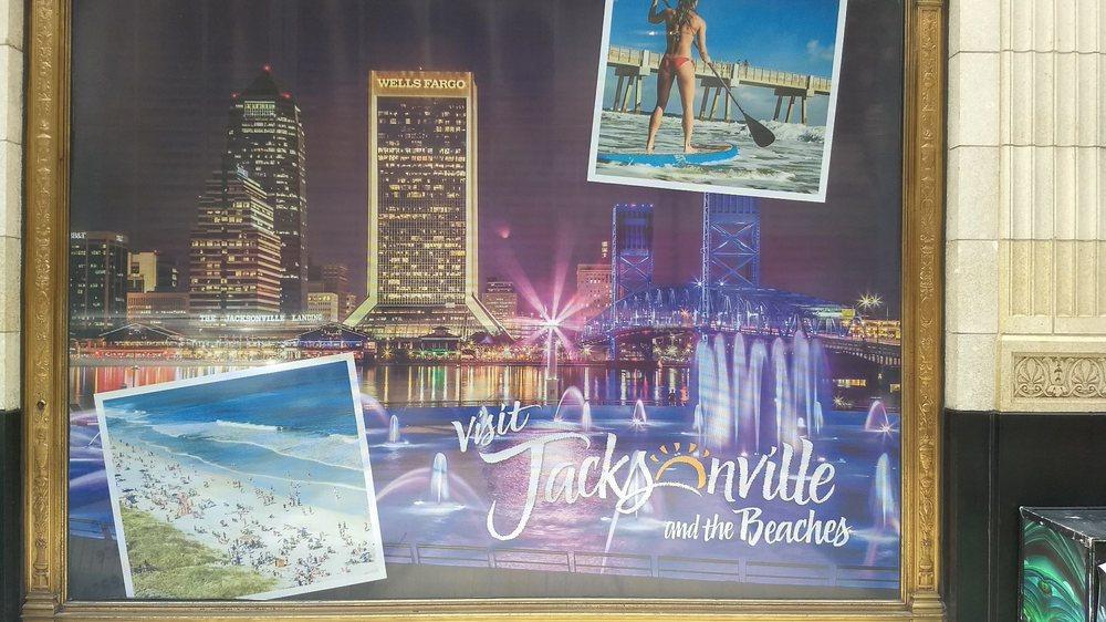 Jacksonville Visitor Center