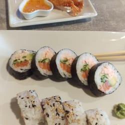 sushi i tåstrup