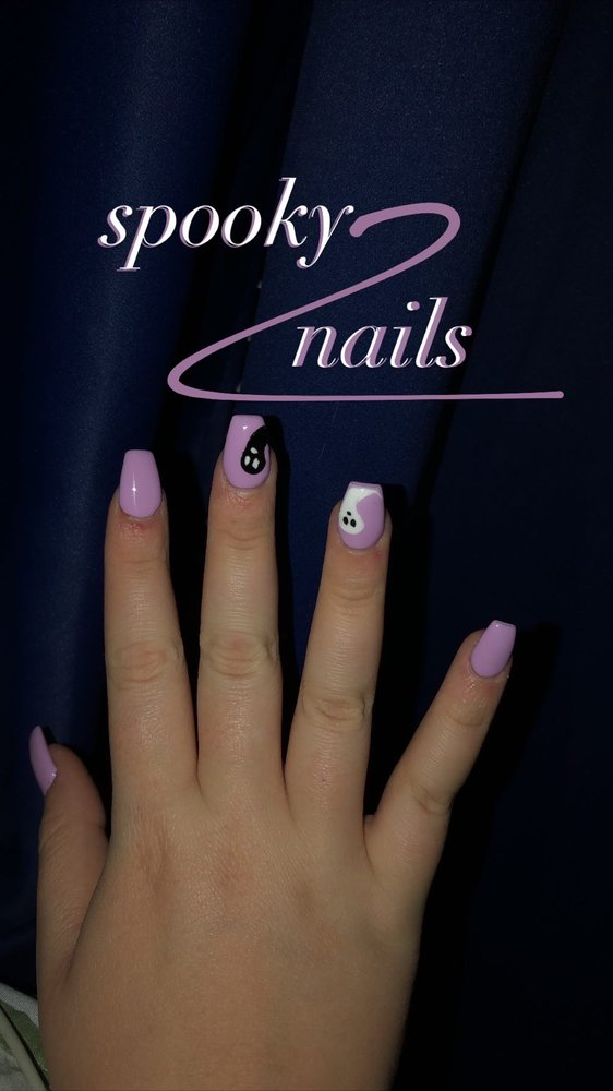 Great nails: 1073 N 21st St, Newark, OH