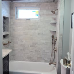 Nicastro Contracting Services Get Quote Photos Contractors - Bathroom remodeling paramus nj