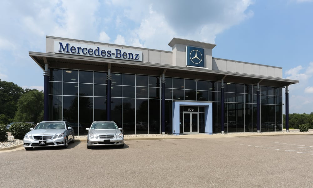 photo of mercedes benz of ann arbor ann arbor mi united states. Cars Review. Best American Auto & Cars Review