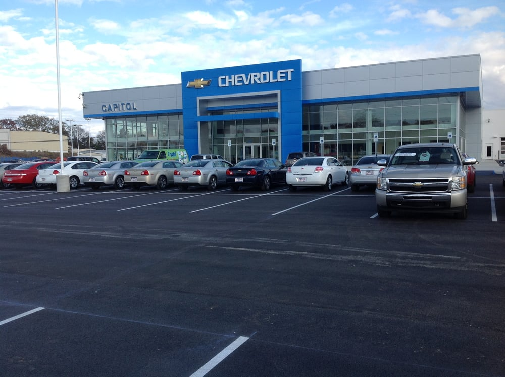 Photo Of Capitol Chevrolet Montgomery   Montgomery, AL, United States