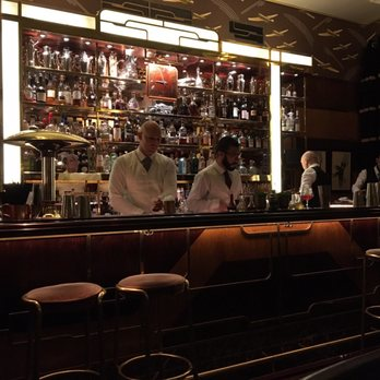 Bar Américain - 31 Photos & 34 Reviews - Wine Bars - 20 Sherwood ...