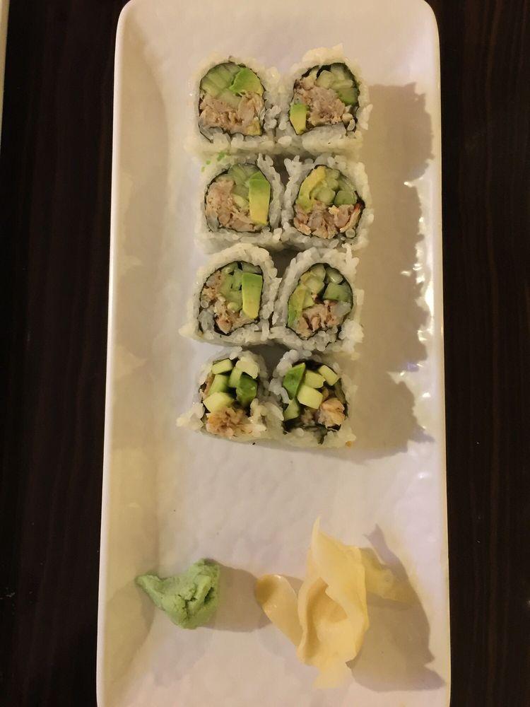 Sushi Zen - Coronado: 7040 N Mesa St, El Paso, TX