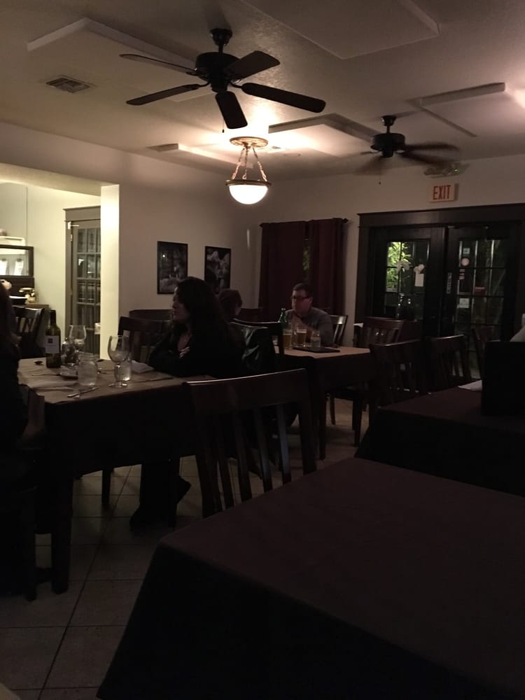 And The Is The Dining Room Yelp