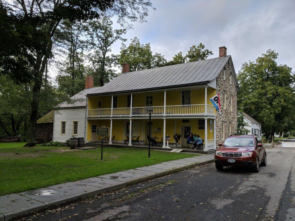 Historic Huguenot Street: 81 Huguenot St, New Paltz, NY