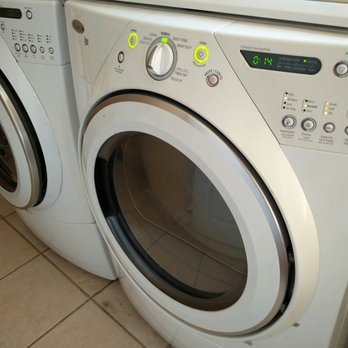 Does the Kenmore owner's manual explain how to get repair parts in a reliable manner?
