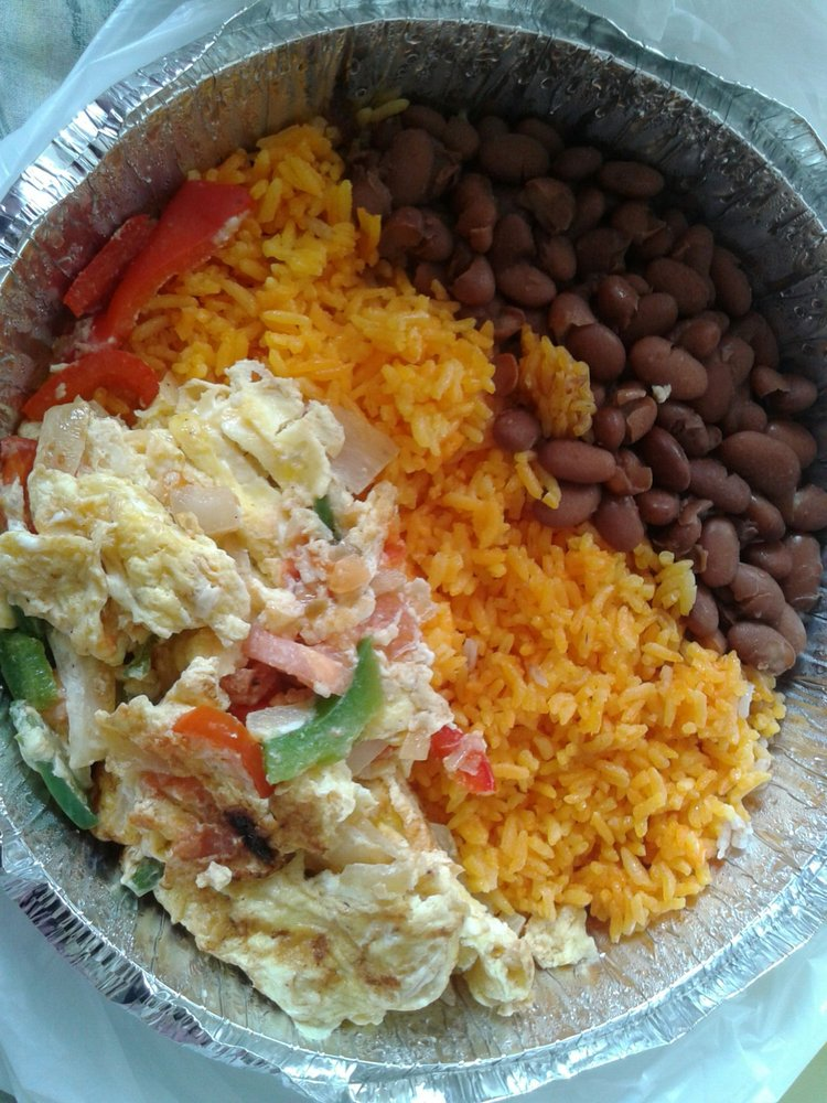 Hidalgo Mexican Food: 35-9 Vernon Blvd, Astoria, NY