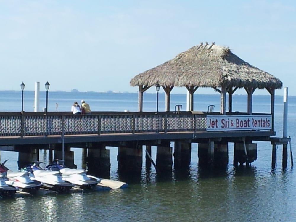 Restaurants Near Bay Harbor Hotel Tampa