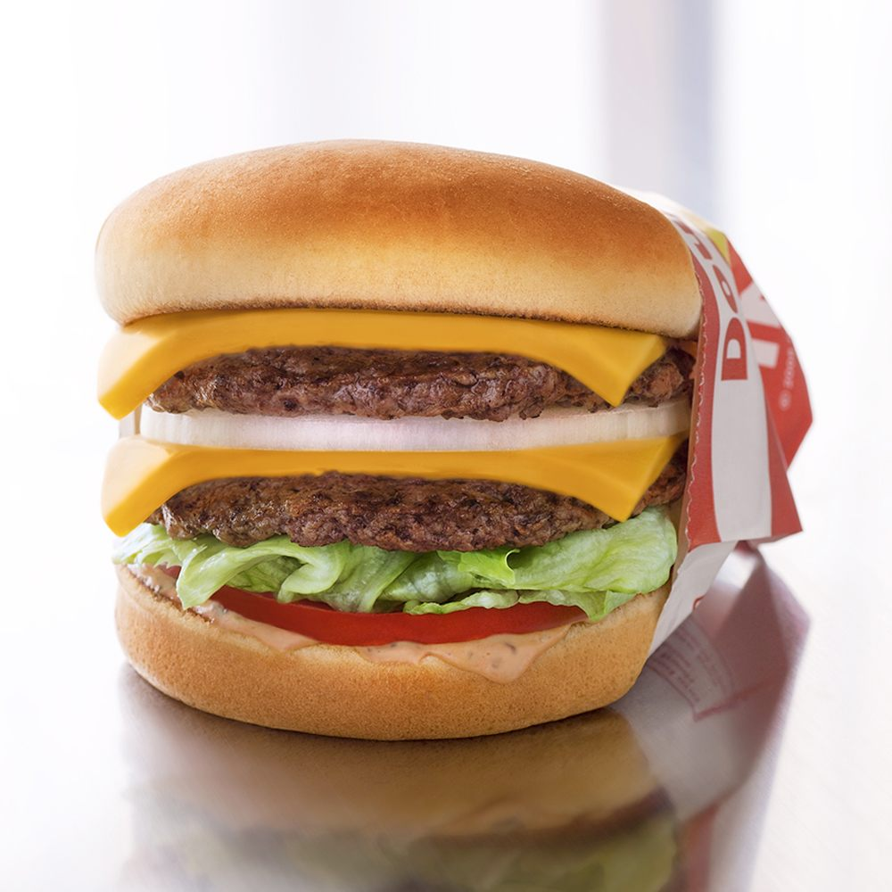 In-N-Out Burger: 2390 S 4th St, El Centro, CA
