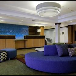 Photo Of Fairfield Inn Suites By Marriott Saratoga Malta Ny United