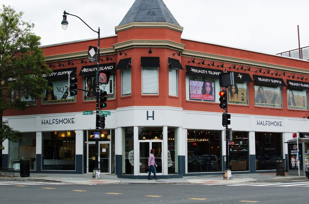 Photo of HalfSmoke - Washington, DC, United States
