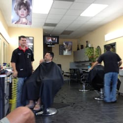 Majestic Barber Shop Barbers SW 42 St Miami