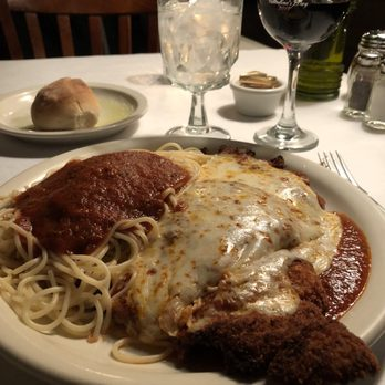 Photo Of Proiettis Italian Restaurant Webster Ny United States