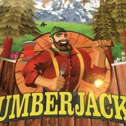 Lumberjack Most Dangerous Jobs Jpg