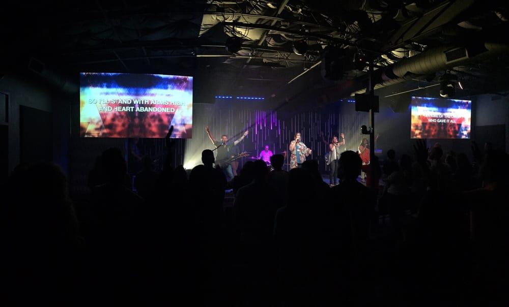 City Point Church: 15 Prestige Cir, Allen, TX