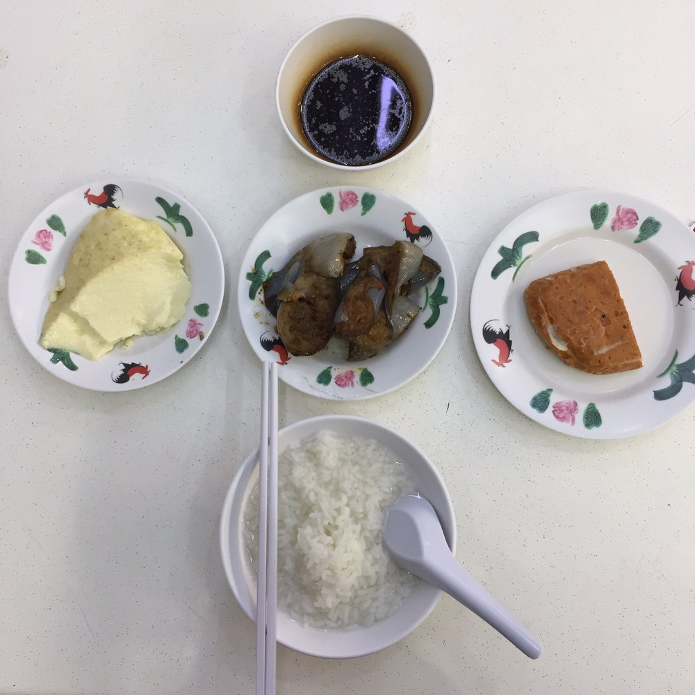 Joo Seng Teochew Porridge Singapore