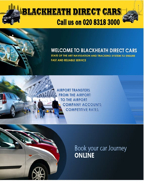 Blackheath Cars Lee High Road