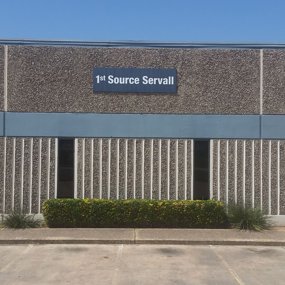1st Source Servall Appliance Parts