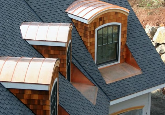 Photo Of Copper Roof Guys   Northford, CT, United States