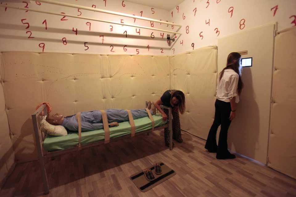 Solucion De Room Escape
