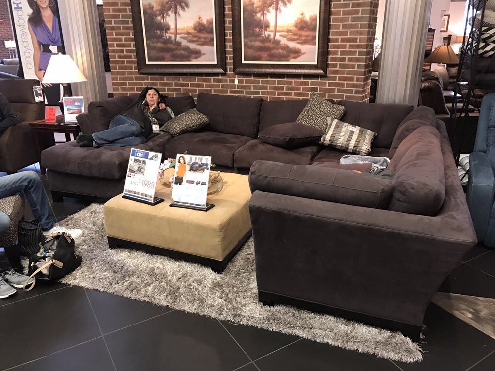 Rooms To Go Furniture Stores 3225 Buford Dr Buford Ga United States Phone Number Yelp