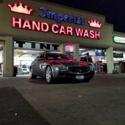 Best Car Wash >> Imperial Hand Car Wash 99 Photos 125 Reviews Car Wash 6901