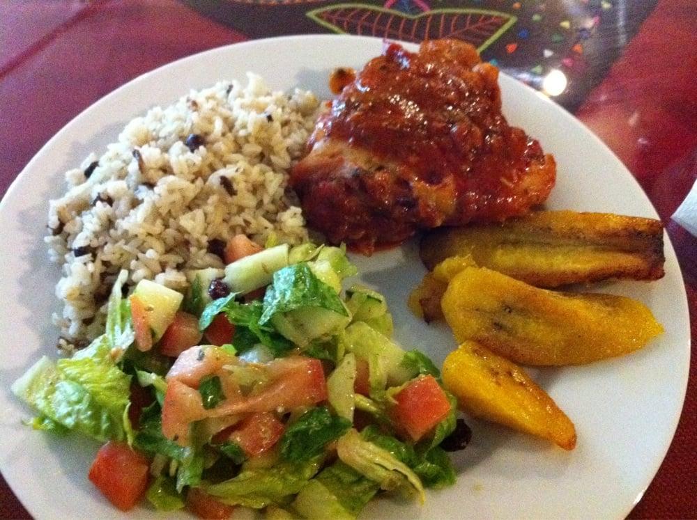 Panamanian Food Near Me