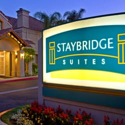 2 Staybridge Suites Chatsworth