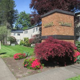 Photo Of The Boxer Apartments Forest Grove Or United States Entrance Sign