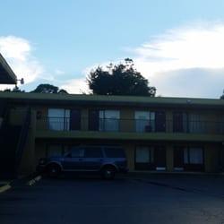 Photo Of Red Carpet Inn St Augustine Fl United States