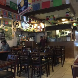 Little Mexican Restaurant In Westbury Ny