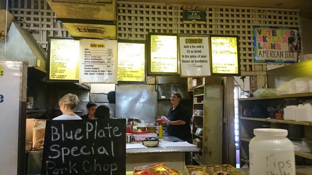 Breakfast Restaurants In Jackson Ms