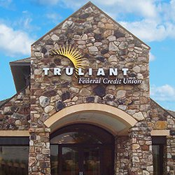 What services does Truliant Federal Credit Union offer?