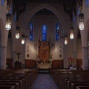 Photo of Annunciation Catholic Church - Houston, TX, United States
