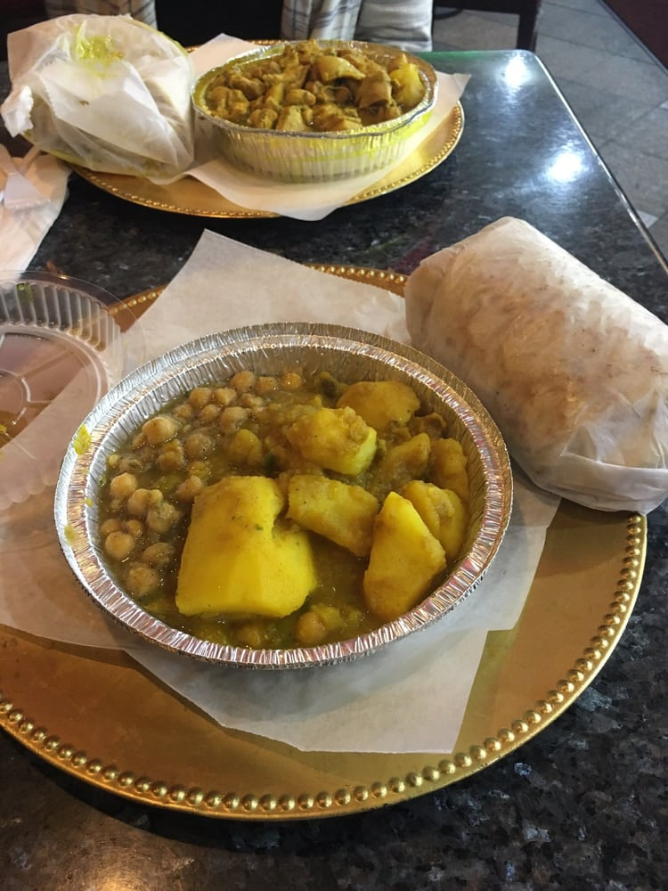 Singh s roti shop 44 photos 48 reviews indian for Aashirwad indian cuisine orlando reviews