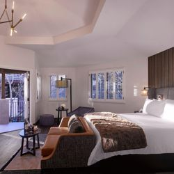 Photo Of Hotel Villagio Yountville Ca United States Guest Room