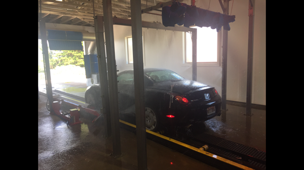 Sudz car wash 4369 pahee st lihue hi car washes mapquest solutioingenieria Image collections